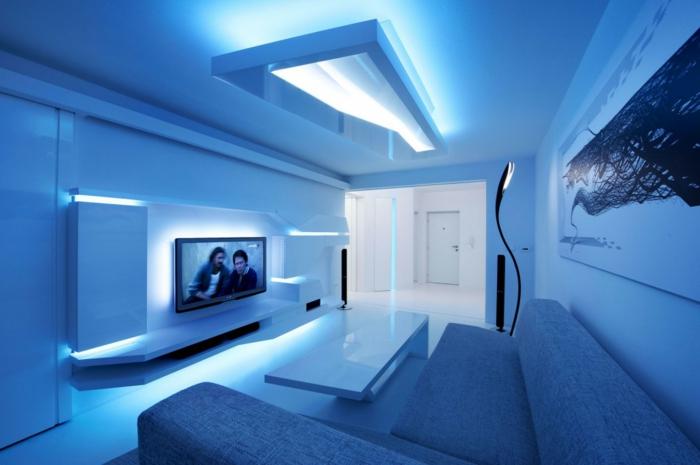 luminaire-neon-lampe-néon-