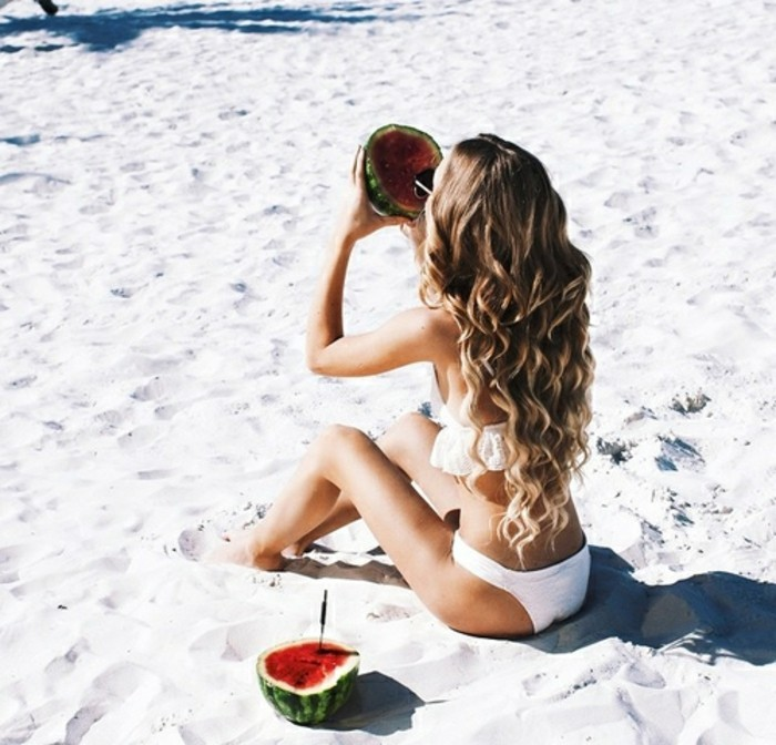 magnifique-couleur-caramel-cheveux-idée-femme-magnifique