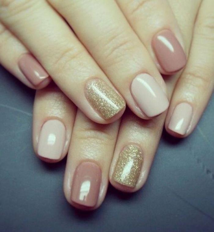 manucure-en-couleur-nude-nail-art-couleur-nude