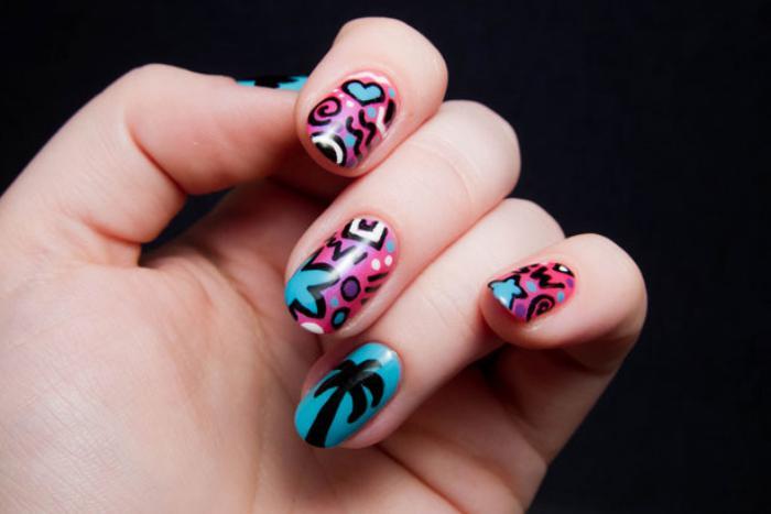 manucure-graffiti-dessins-sur-ongles-nail-art-graffiti