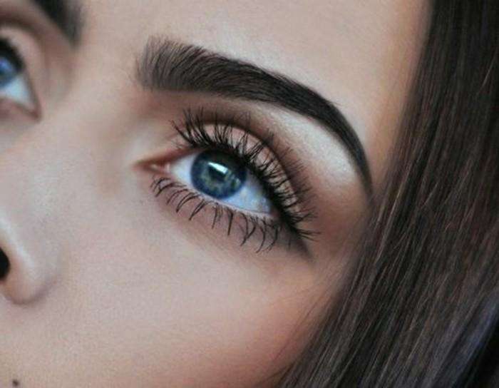 Exceptionnel Trouvez votre technique de maquillage dans 56 photos et vidéos! TV95