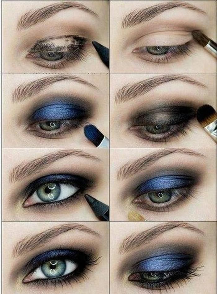 maquillage-yeux-bleu-yeux-marron-apprendre-a-maquiller-des-yeux-bleus