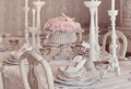 Déco et meubles shabby chic dans la salle à manger – comment créer une atmosphère vintage élégante?