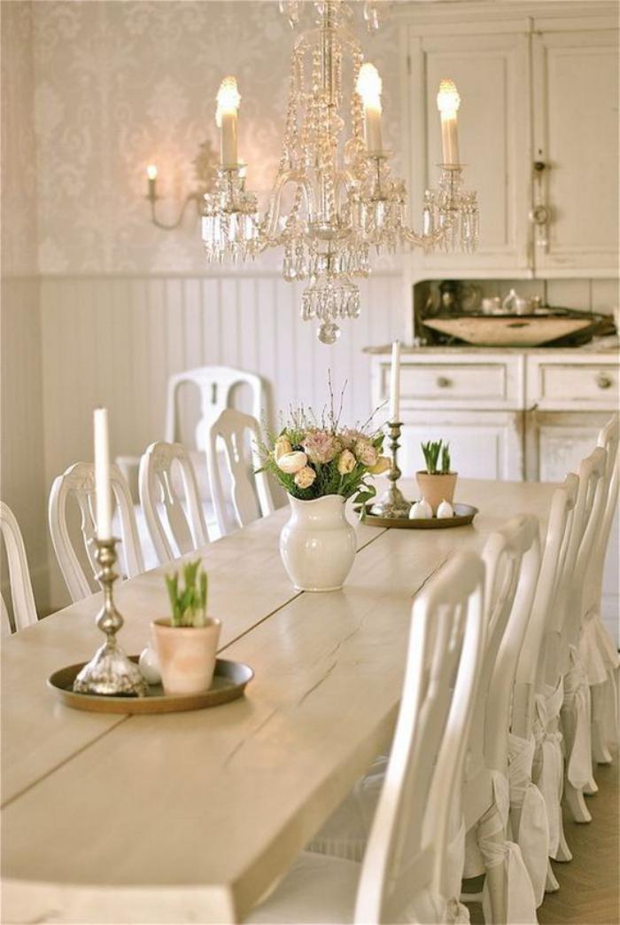 meubles-shabby-chic-meubles-shabby-déco-salle-à-manger-brocante