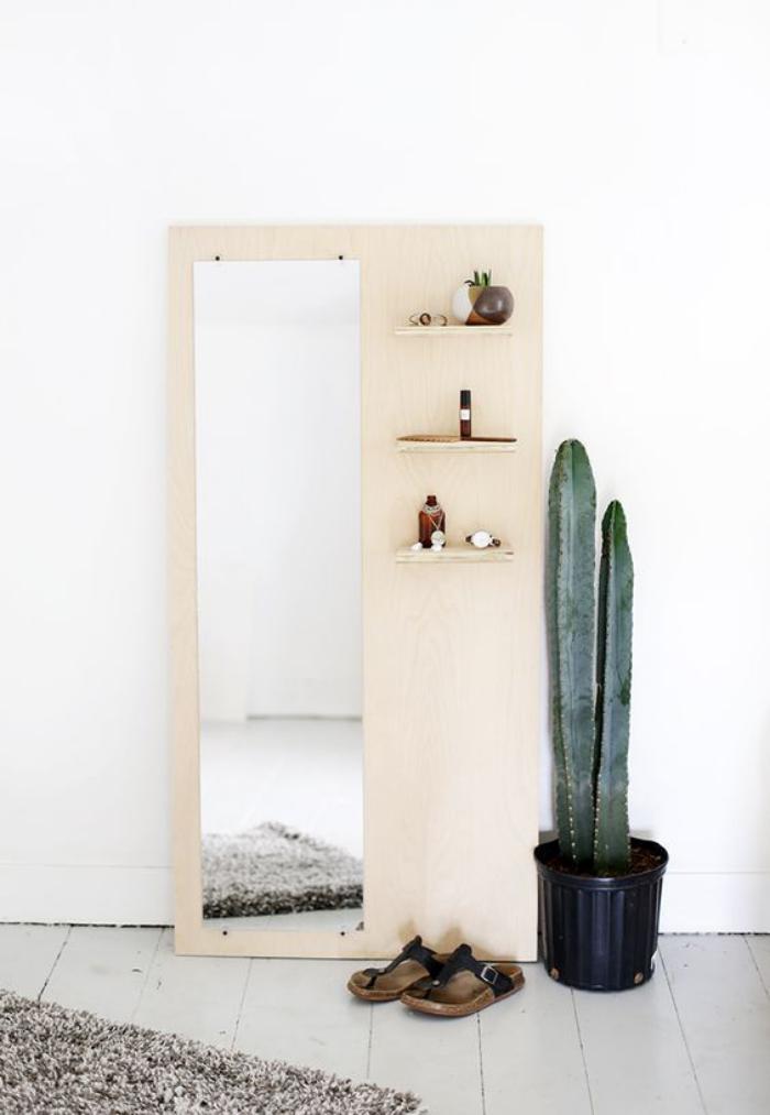 ment réaliser une belle déco avec un miroir design Archzine