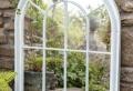 Le miroir fenêtre en 53 photos