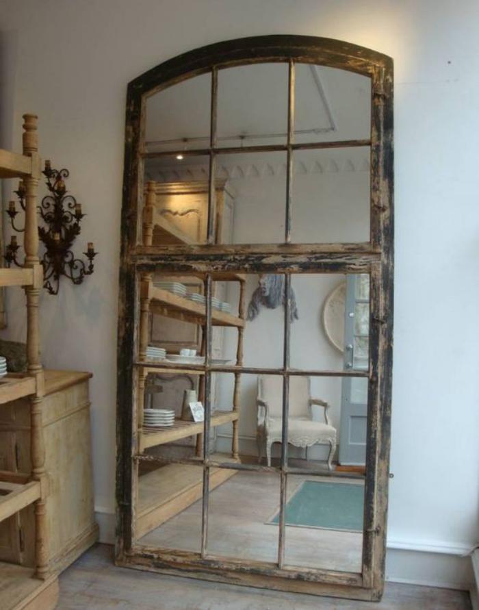 miroir-fenêtre-grand-miroir-ancien