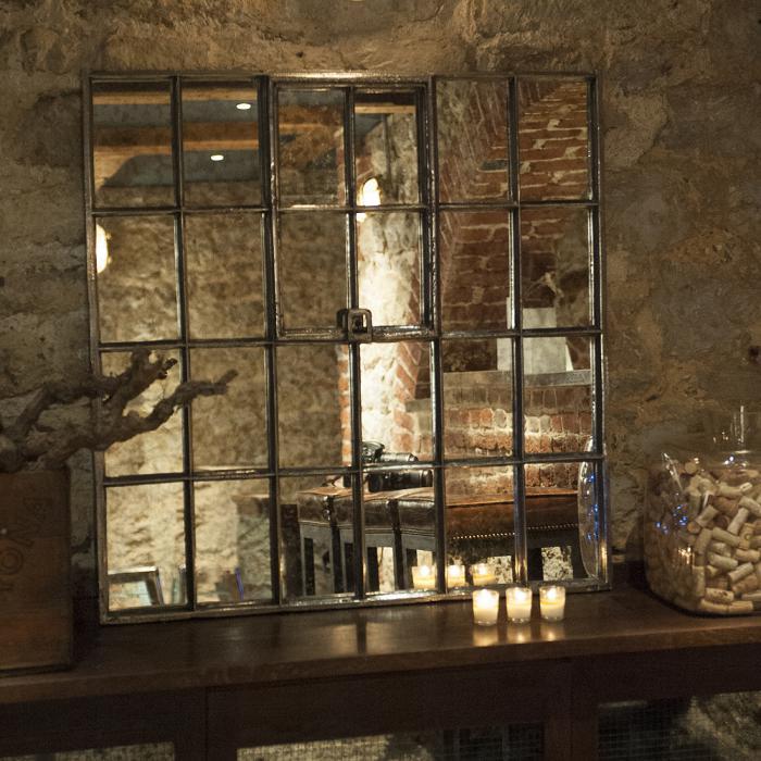 miroir-fenêtre-grand-miroir-fenetre-fer-forgé