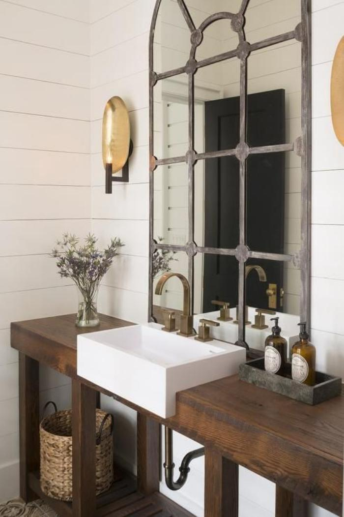 miroir-fenêtre-miroir-arcade-design-industriel