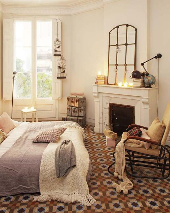 miroir-fenêtre-pour-la-chambre-à-coucher