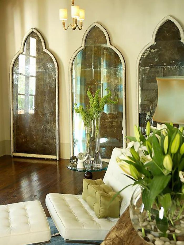 miroir-fenêtre-trois-grands-miroirs-fenetres