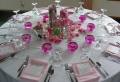 Nappe table ronde: conseils, idées et exemples de décoration en 71 photos!
