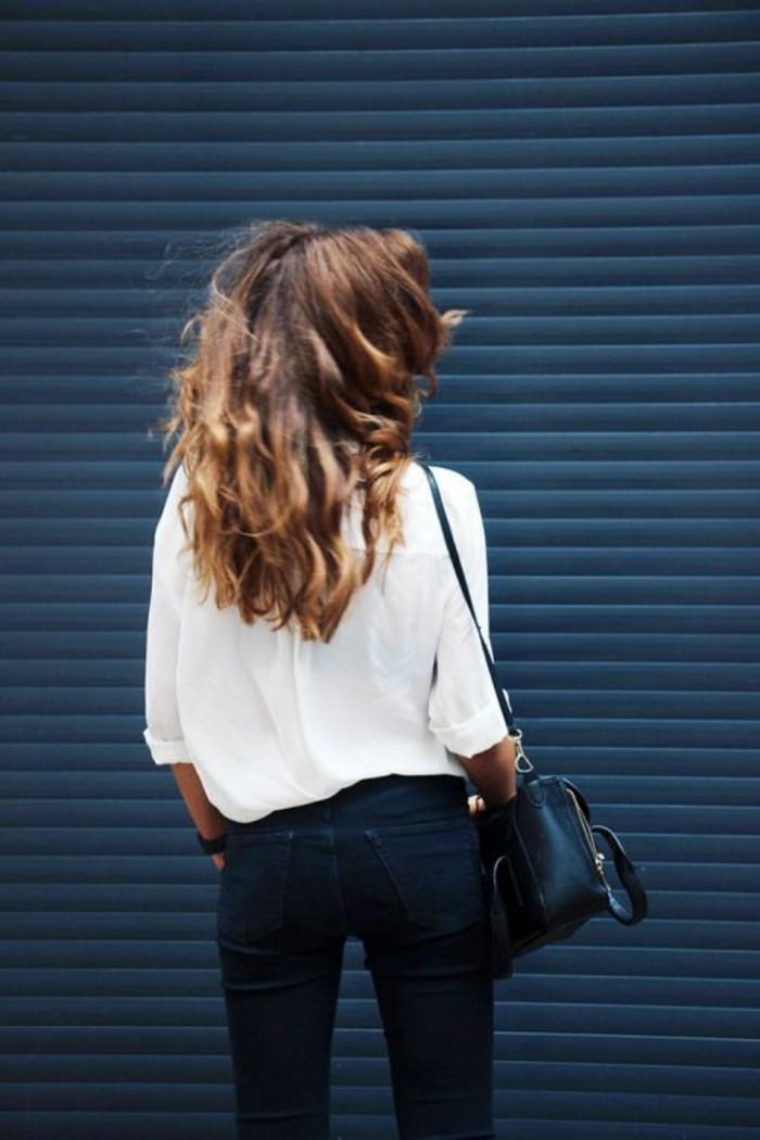outfit-quelle-couleur-de-cheveux-beauté-féminine