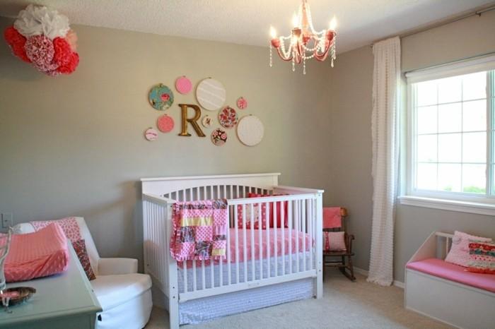 déco tableau chambre bebe