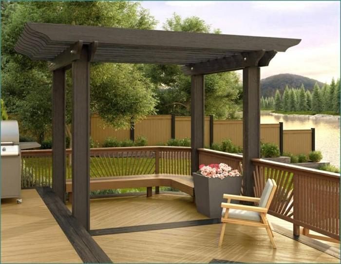 pergola-moderne-aluminium-vendue-en-kit-un-joli-complément-à-votre-terrasse-banc-pour-s-asseoir-et-contempler-le-paysage