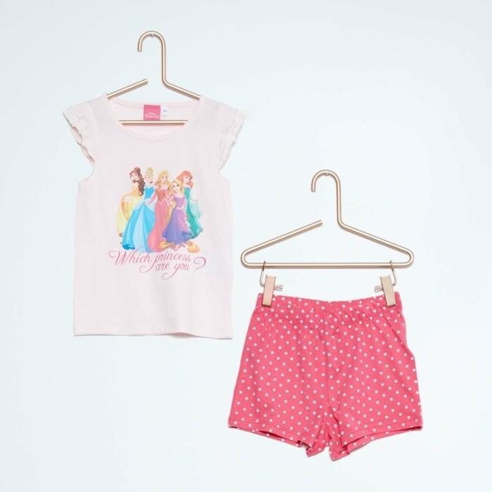 pijamas-été-enfant-12-Euros-quelle-princesse-es-tu-Kiabi-resized