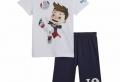 Pijamas d'été enfant – 88 modèles avec les personnages aimés