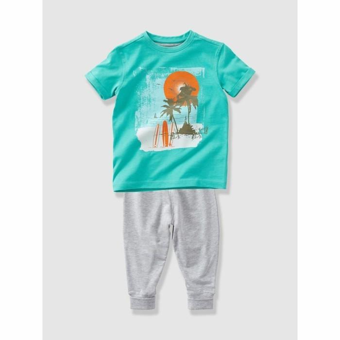 pijamas-été-enfant-16-90-Euros-Vertbaudet-La-redoute-palmes-bonheur-resized
