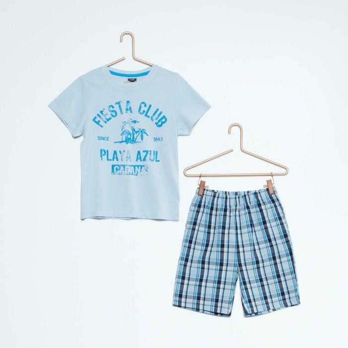 pijamas-d-été-enfant-8-Euros-Kiabi-Fiesta-club-aux-palmiers-resized