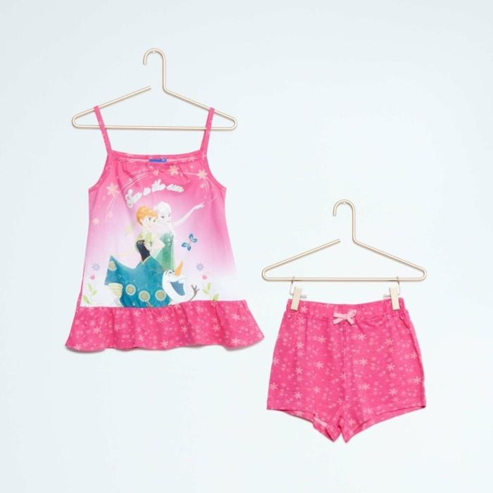 pijamas-été-enfant-Kiabi-13-Euros-couleurs-adiculees-princesses-resized