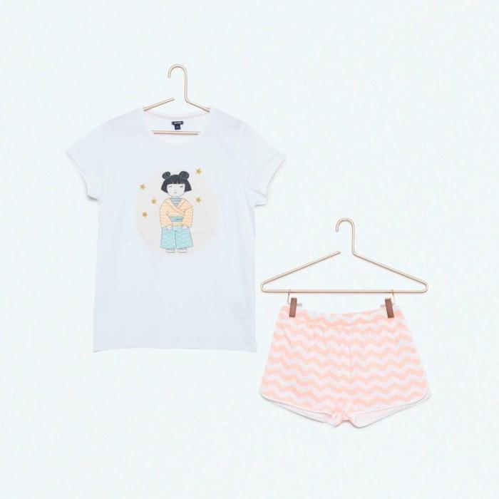 pijamas-été-enfant-Kiabi-8-Euros-petite-princesse-japonaise-resized
