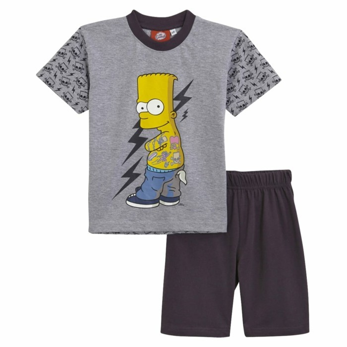 pijamas-été-enfant-Simpson-Auchan-resized