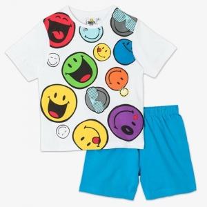 Pijamas d'été enfant - 88 modèles avec les personnages aimés