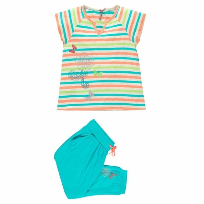 pijamas-été-enfant-en-turquoise-Orchestra-resized