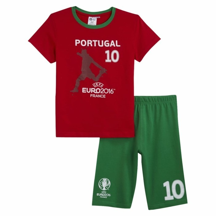 pijamas-été-enfant-14-99-Euros-Championnat-europeen-de-football-Auchan-resized