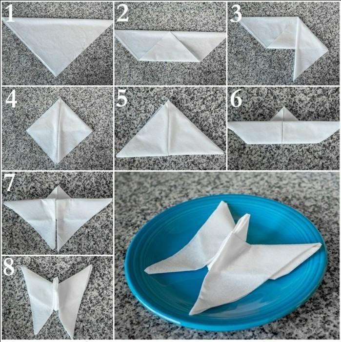pliage-serviette-noel-facile-pliages-serviettes-noel