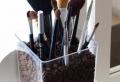 52 idées de rangement make-up! Les bloggers et leur coin de beauté!