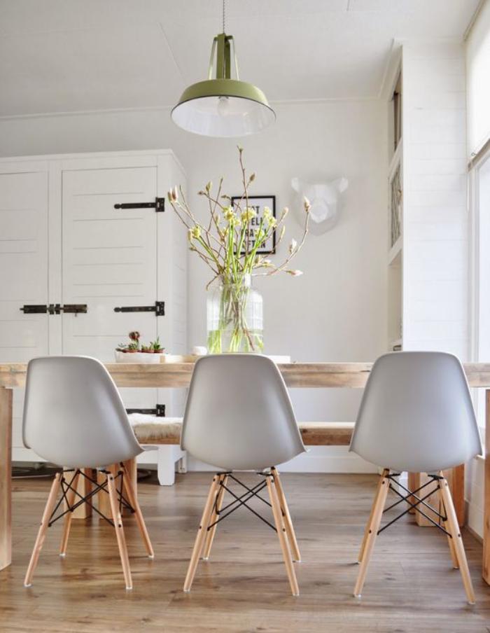 salle-à-manger-scandinave-aménagement-simple-et-beau