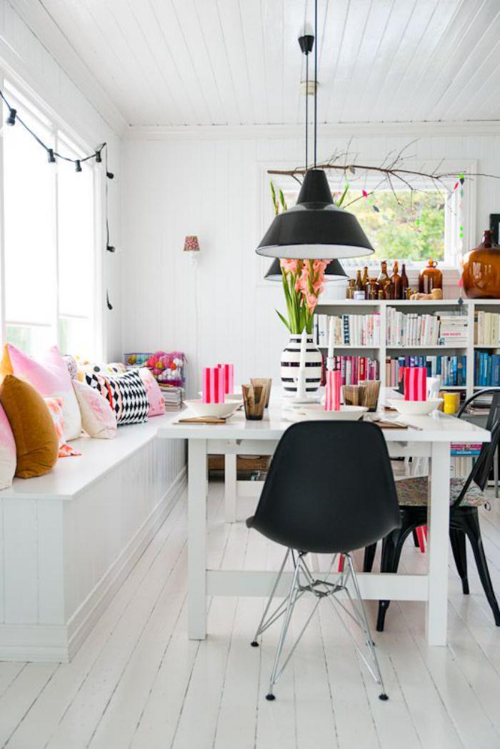 salle-à-manger-scandinave-design-salle-à-manger-style-scandinave