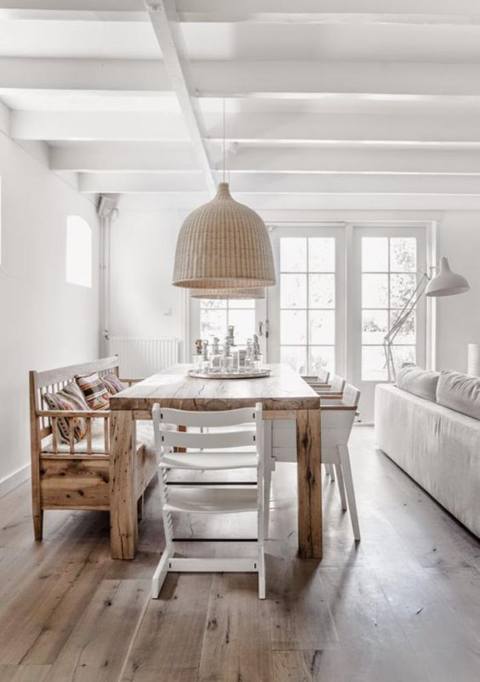 La Salle Manger Scandinave En 67 Photos