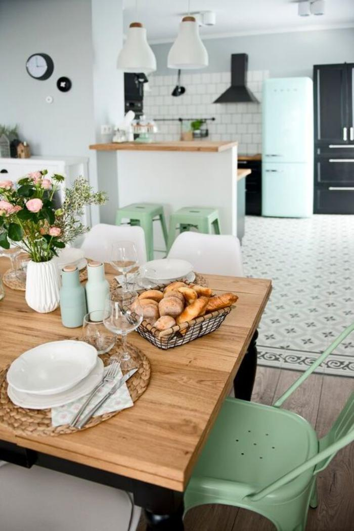 salle-à-manger-scandinave-salle-à-manger-et-cuisine