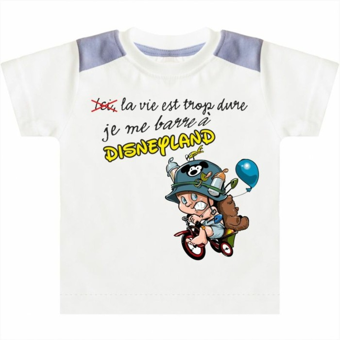 t-shirt-personnalisé-enfant-Pointcreation-je-me-barre-a-Disneyland-resized
