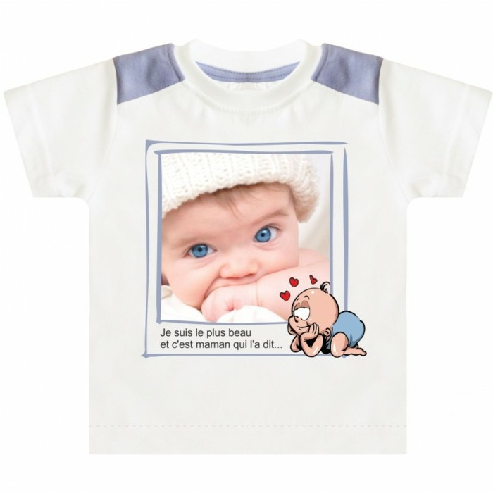 t-shirt-personnalisé-enfant-Pointcreation-je-suis-le-plus-beau-resized