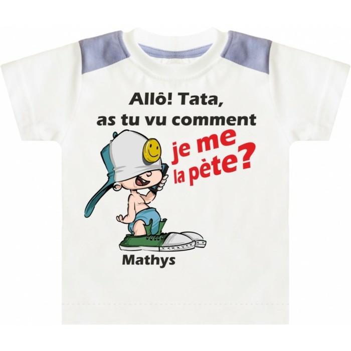 t-shirt-personnalisé-enfant-Pointcreation-tata-tu-as-vu-comment-je-me-la-pete-resized