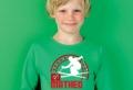 T-shirt personnalisé enfant pour chaque occasion. 80 idées