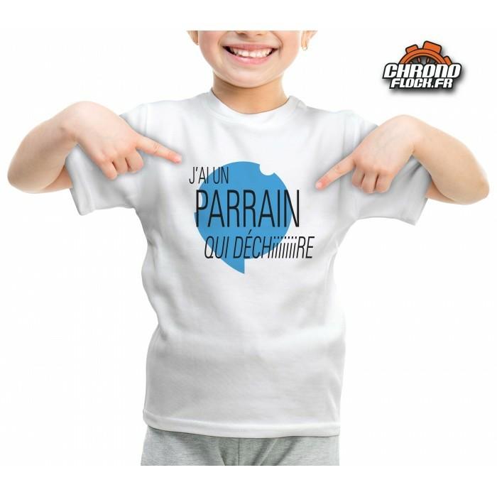 t-shirt-personnalisé-enfant-le-parrain-qui-dechire-resized