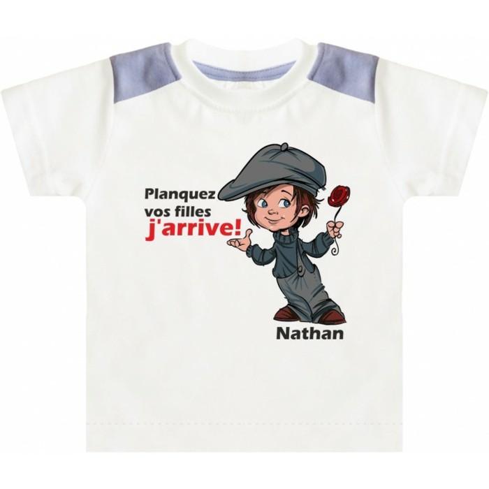 t-shirt-personnalisé-enfant-planquez-vos-filles-j-arrive-resized
