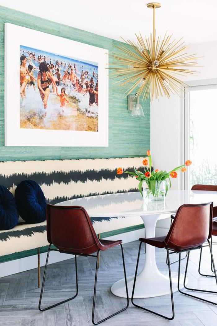 table-avec-banquette-salle-à-manger-avec-banquette