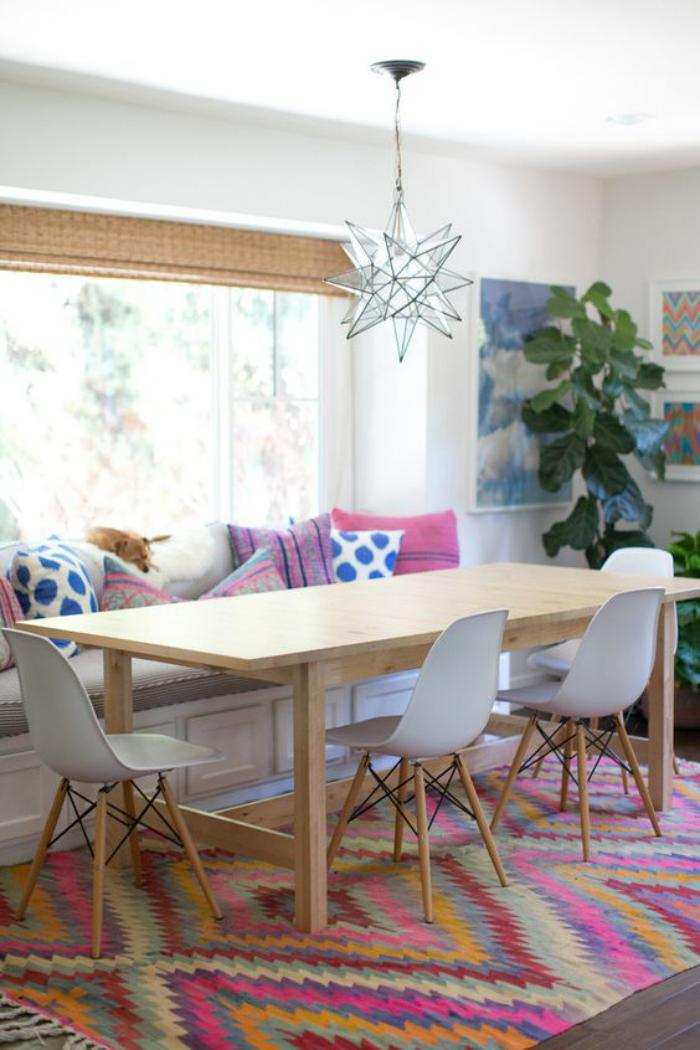 Banquette Idee Dining