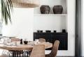 La table de salle à manger en 68 variantes