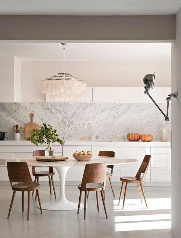 table-de-salle-à-manger-table-blanche-tulipe-pour-table-de-repas