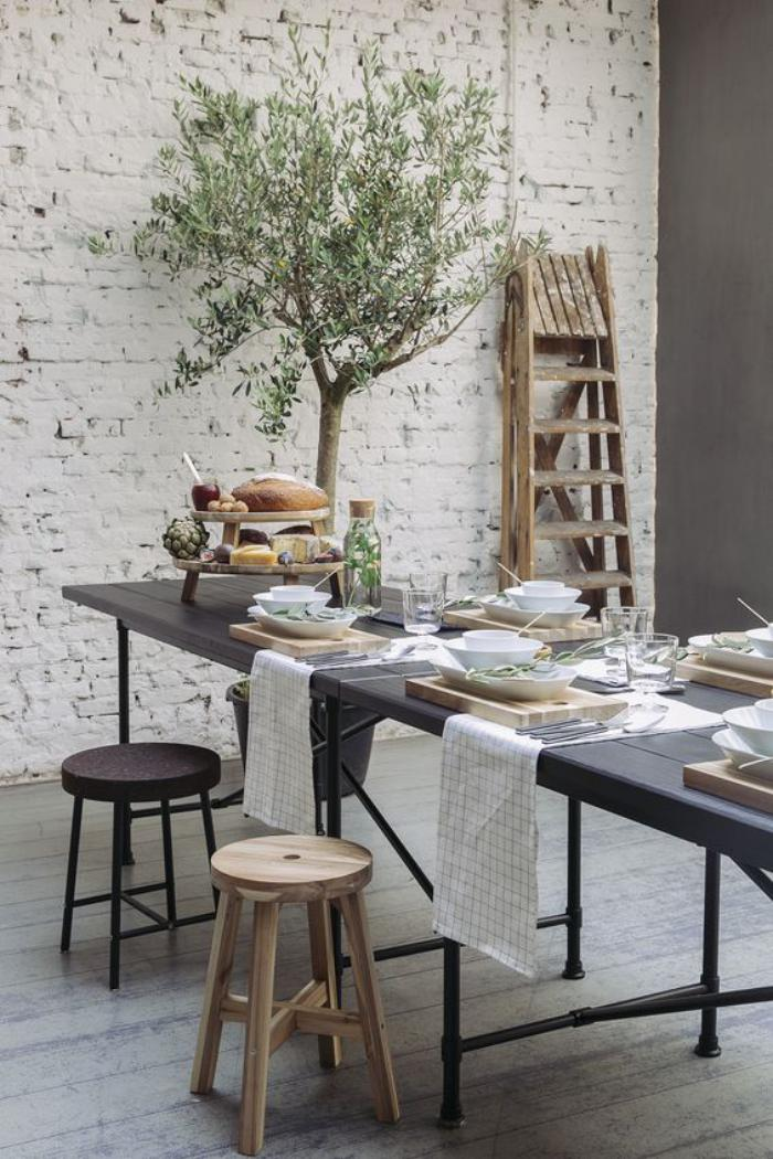 table-de-salle-à-manger-table-de-repas-style-industriel