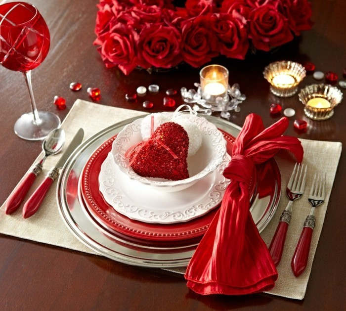 table-romantique-deco-table-st-valentin
