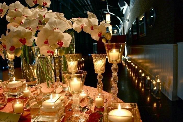 Deco table st valentin les meilleurs conseils pour une table romantique - Decor saint valentin ...