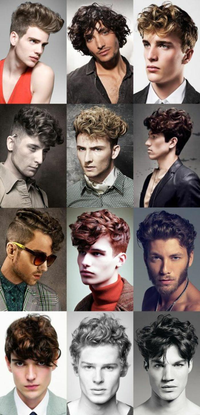 Comment avoir cheveux epais fashion designs - Comment avoir les cheveux boucles homme noir ...