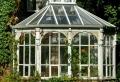 La véranda victorienne – du charme à l'ancienne en 50 photos